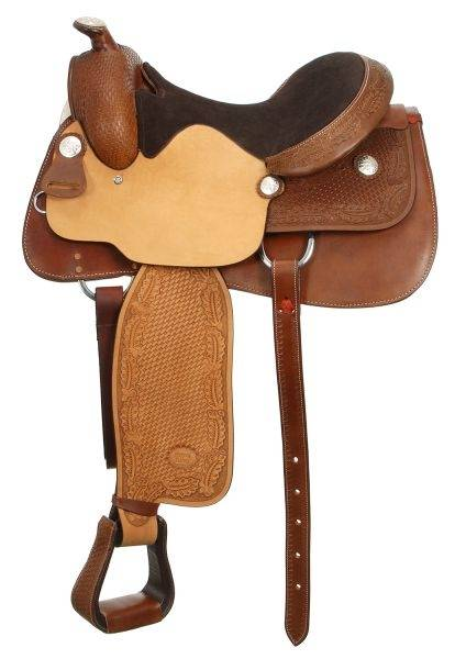 Royal King Marshall Reiner Saddle Package