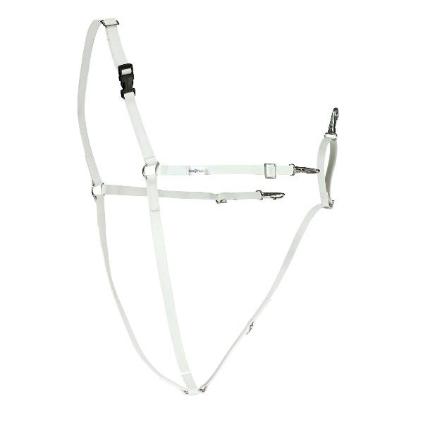 Finn Tack Y-Shaped Beta Breast Collar