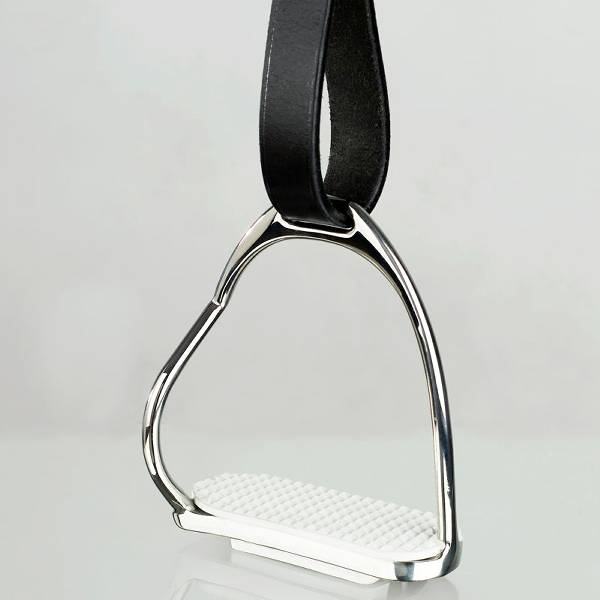 HorZe S-Shaped Safety Stirrups