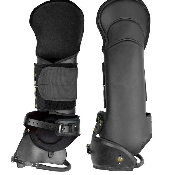 HorZe Full Hock, Shin and Ankle Boot