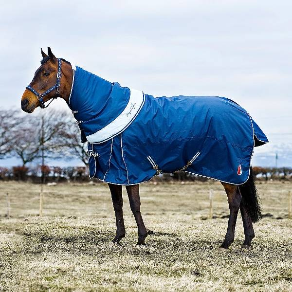Royal Equus Exclusive Winter Hood