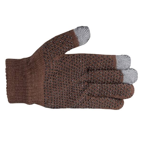 HorZe Perri Touch-Screen Magic Gloves - Adult