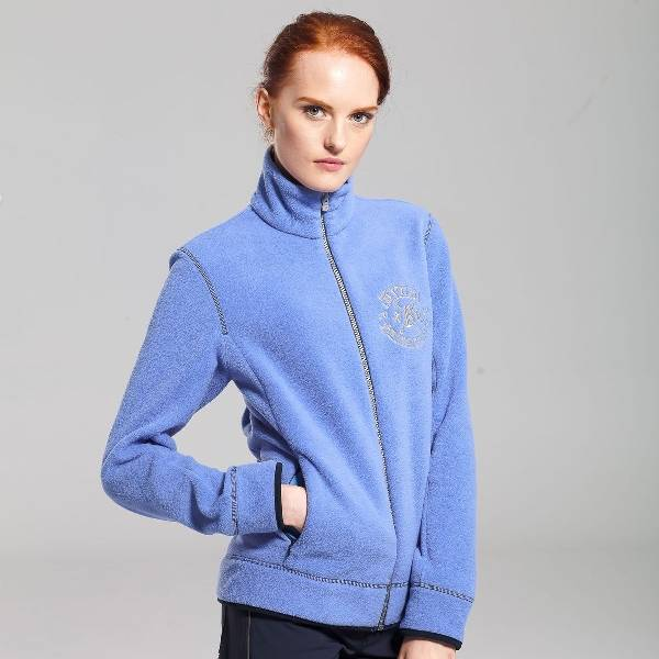 Harald Unisex Fleece Jacket