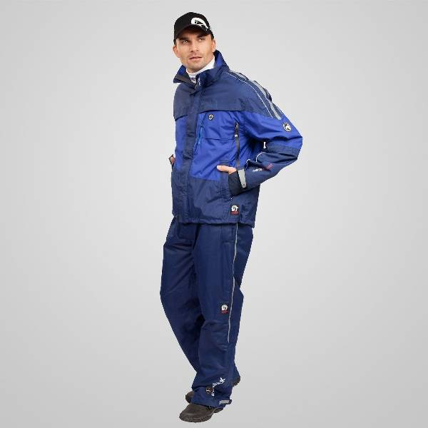 HorZe All-Weather Trousers