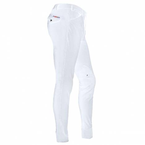Horze Grand Prix Extend Men's Knee Patch Breeches