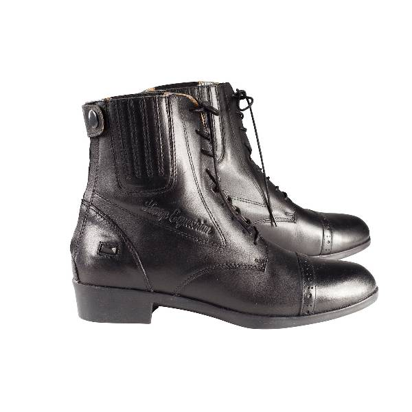 HorZe Hamptons Ladies Jodhpur Boots