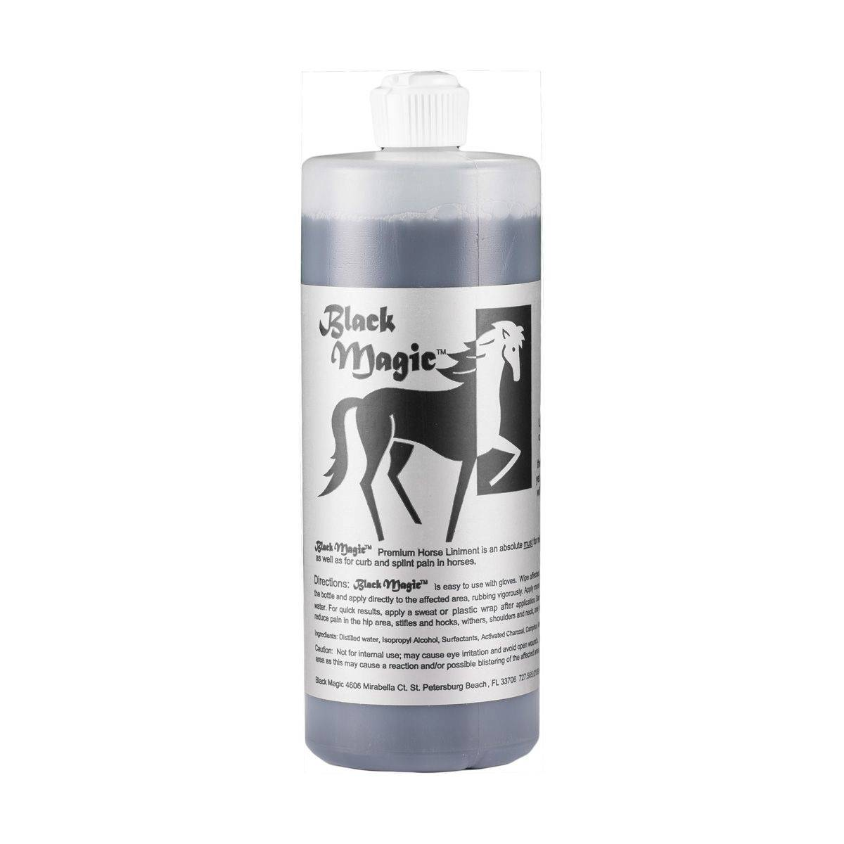 Black Magic Liniment