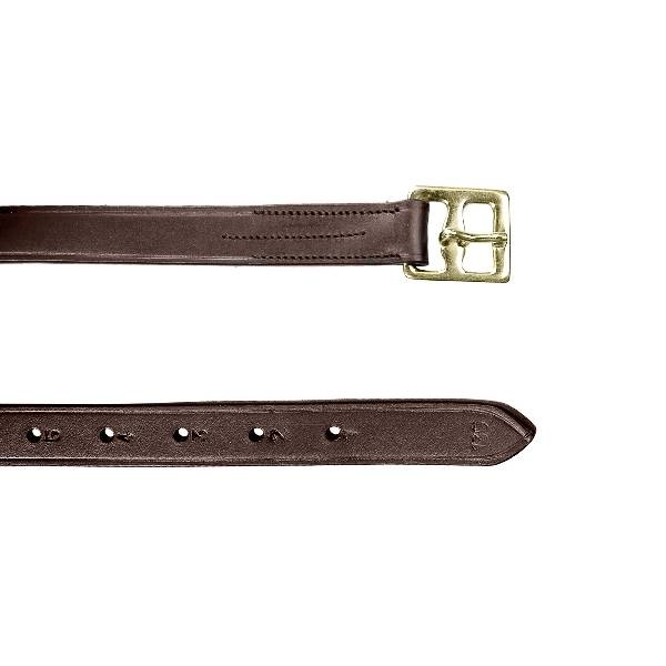 HorZe Stirrup Leather