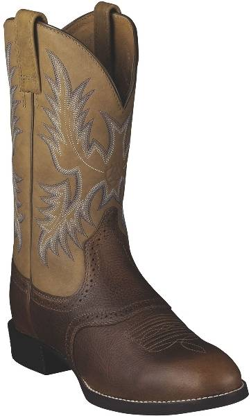 Ariat Man's Heritage Stockman