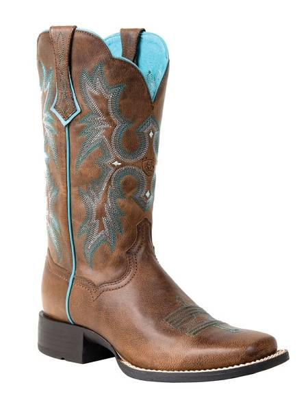 Ariat Women's Tombstone Boots