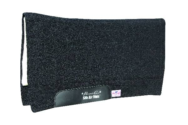 Professional's Choice Comfort-Fit Smx 3/4'' Air Ride Solid Western Pad
