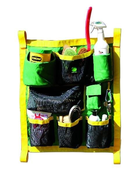 John Deere Door Caddy