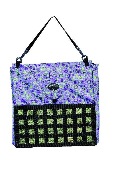 Professionals Choice Slow Feed Hay Bag - Pebbles