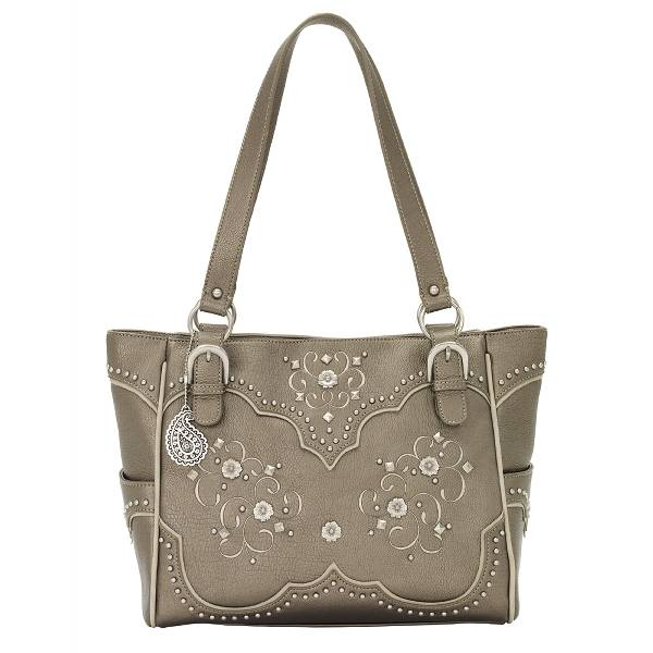 Bandana Savannah Large Carry-All Tote