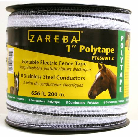 Polytape Electrical Wire For Electric Fencing