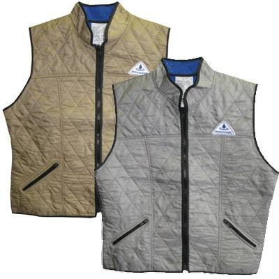 Techniche HyperKewl Women's Cooling Sports Vest