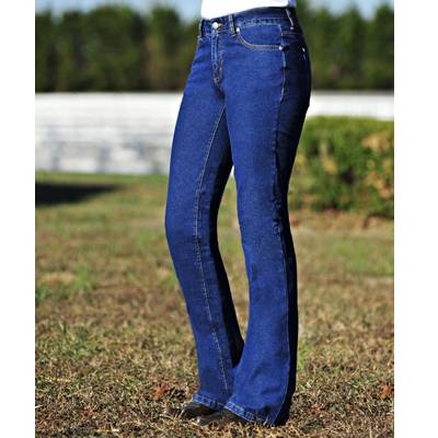 CJ Jeans Co. Women's Riding Jeans