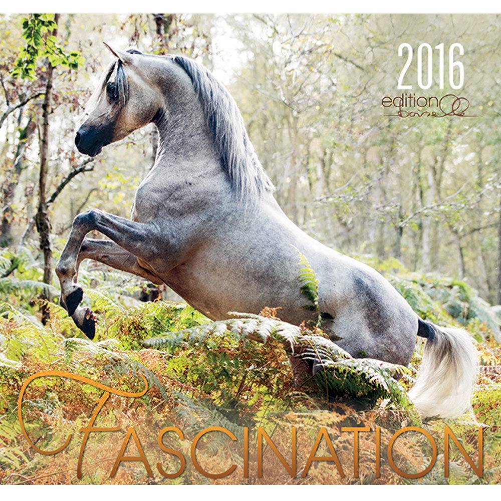Gabriele Boiselle Fascination Art 2016 Calendar