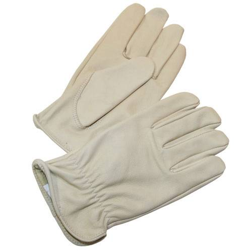 Bellingham Men'S Insulated Value Leather Driver Gloves