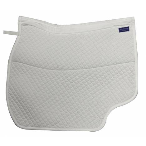 Coronet Concept Quilted High Wither Dressage Pad