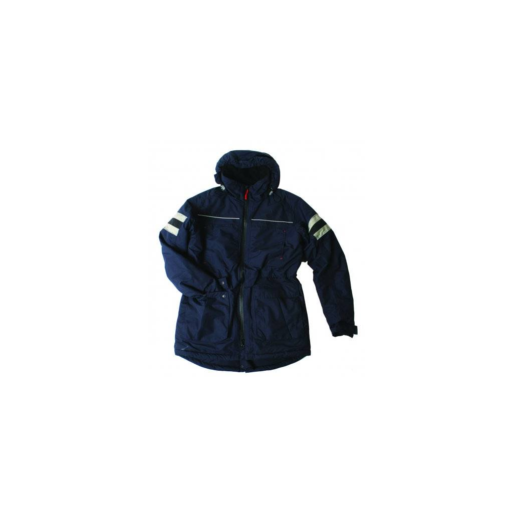 Horseware Unisex Ardan Long Winter Jacket