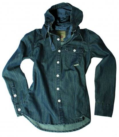 Horseware Ena Denim Shirt