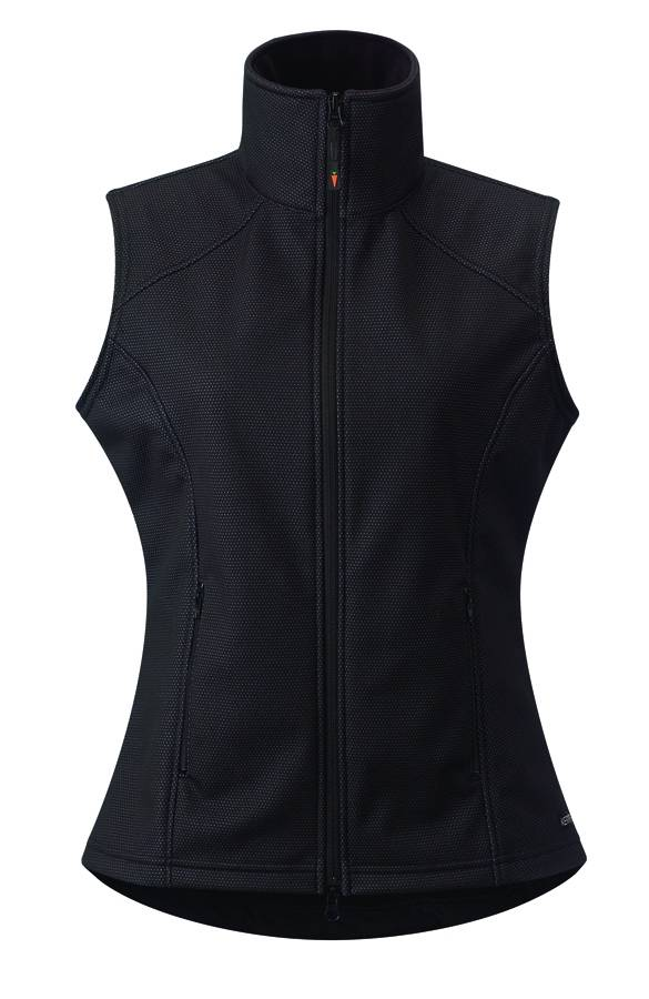 Kerrits Tailor-Made Softshell Equestrian Vest