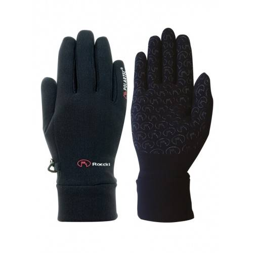 Roeckl Polartec Fleece Gloves