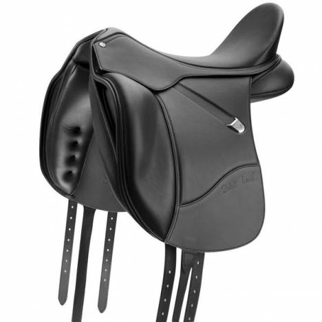 Bates Isabell Saddle With Adjustable Stirrup Bar - Cair
