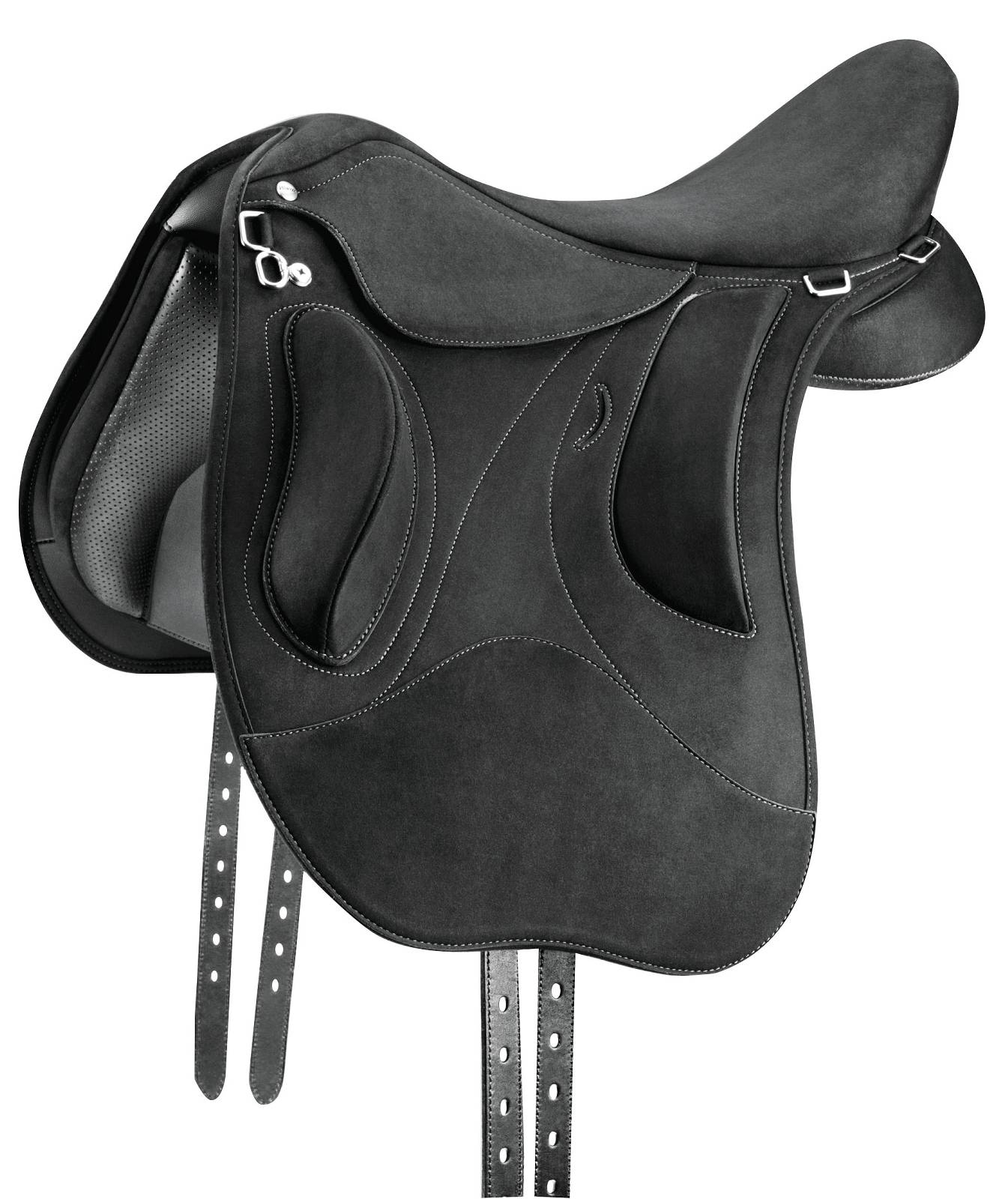 Wintec Pro Endurance Saddle With Flexicontourbloc - Cair