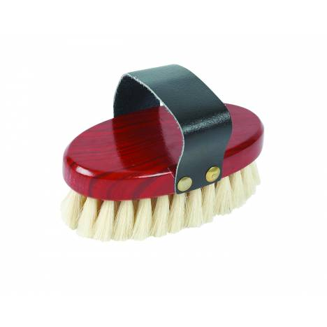 Roma Goat Hair Body Brush