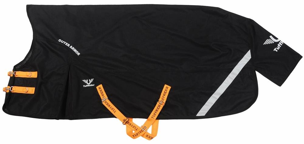 TuffRider 1200 D Outer Armor Heavy Weight Turnout Blanket