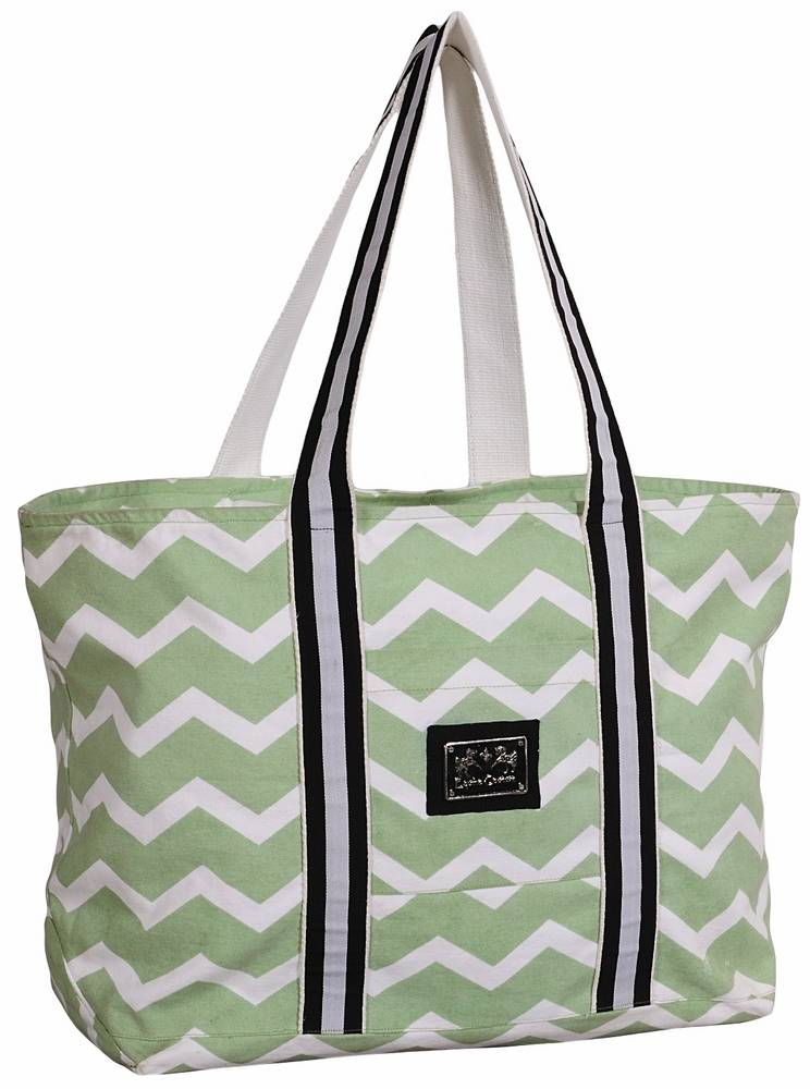 Equine Couture Abby Tote Bag