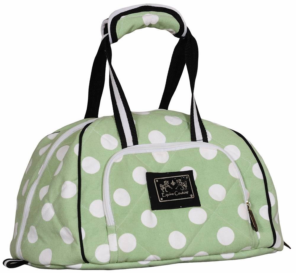 Equine Couture Emma Hat Bag