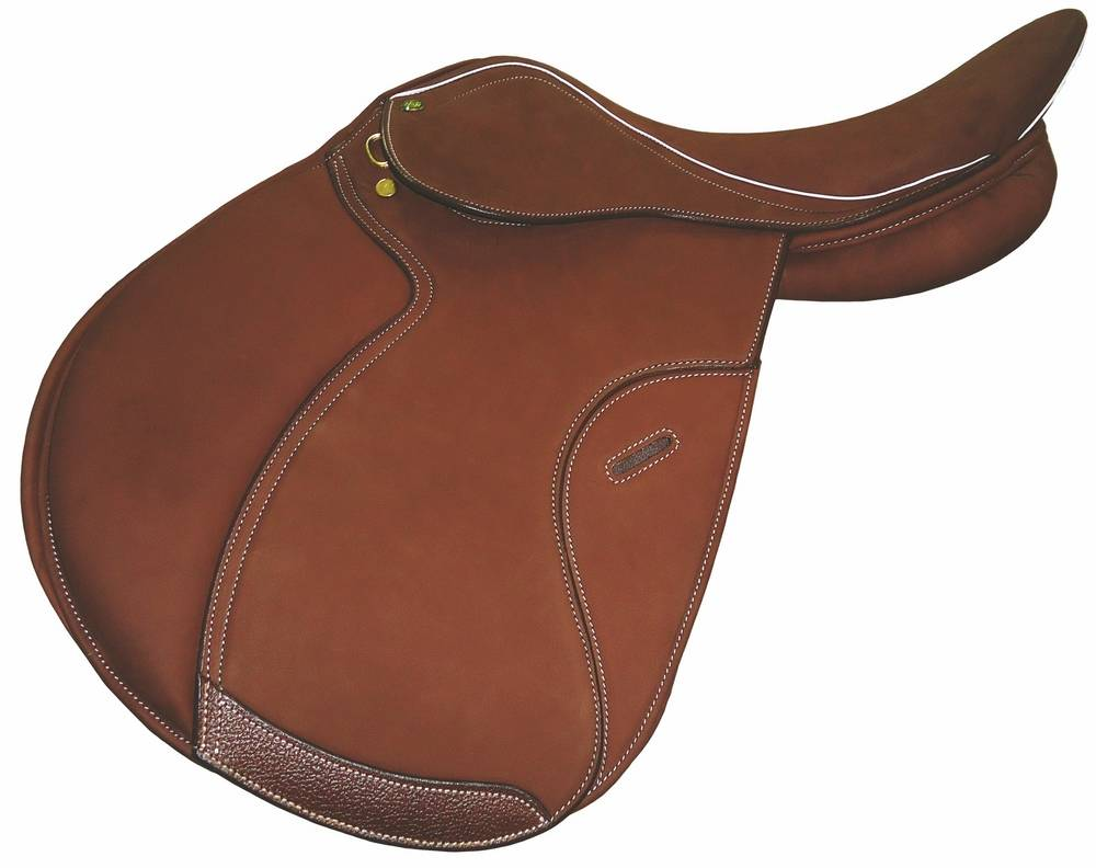 Henri De Rivel Pro Natasha Close Contact Grippy Saddle (Foam)