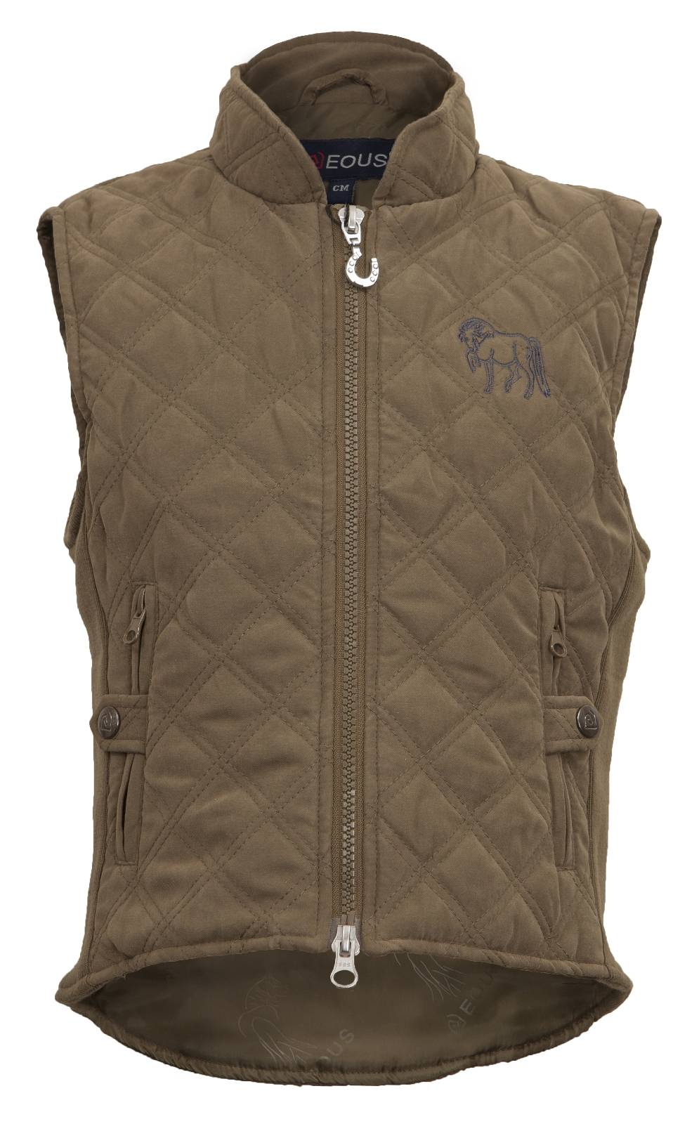 EOUS Verona Kids Riding Vest