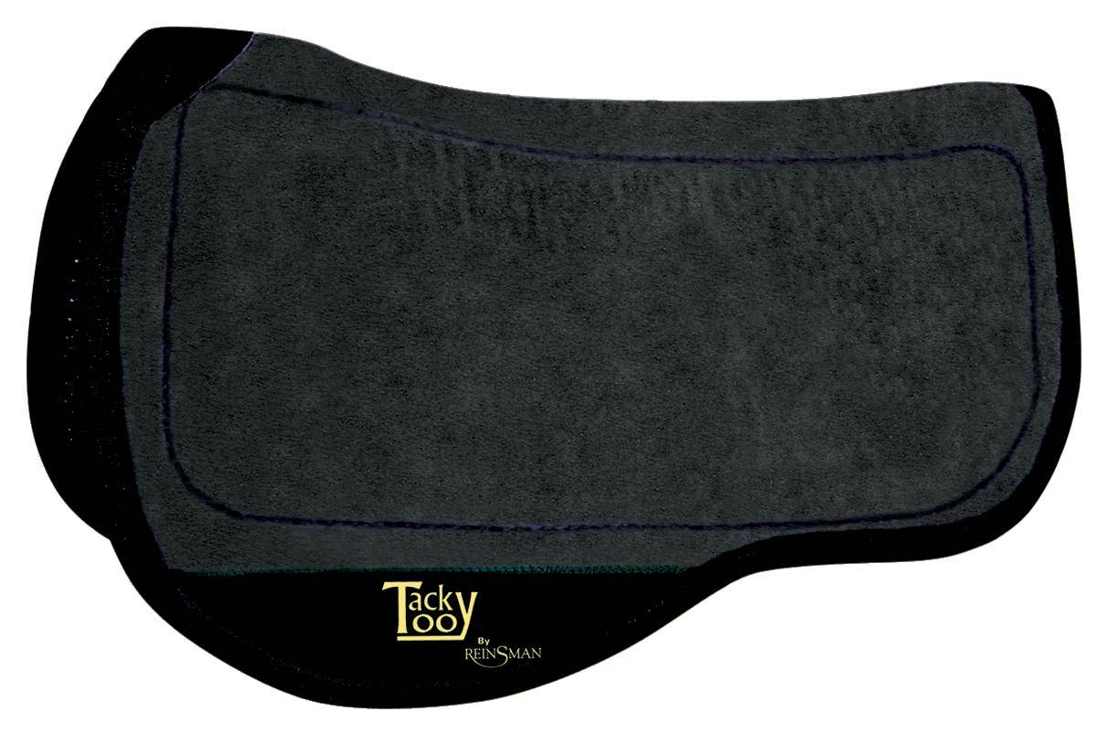 REINSMAN Contoured Trail Microsuede Pad - Tacky Too