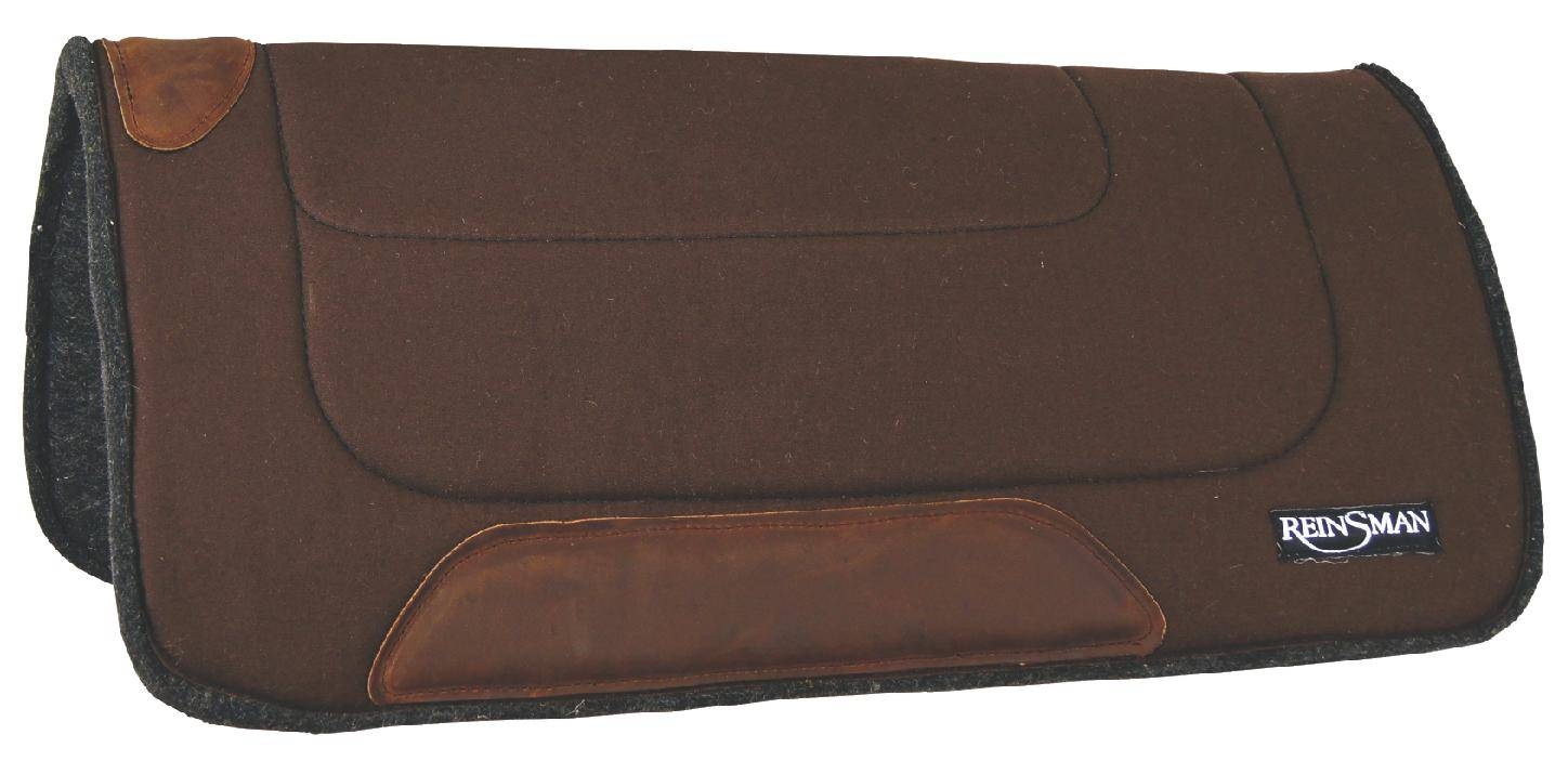 REINSMAN Ranch Canvas Pad