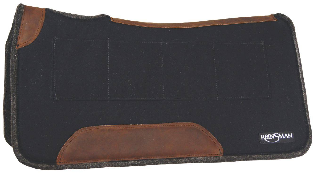 REINSMAN Multi-Fit 4 Ranch Canvas Pad