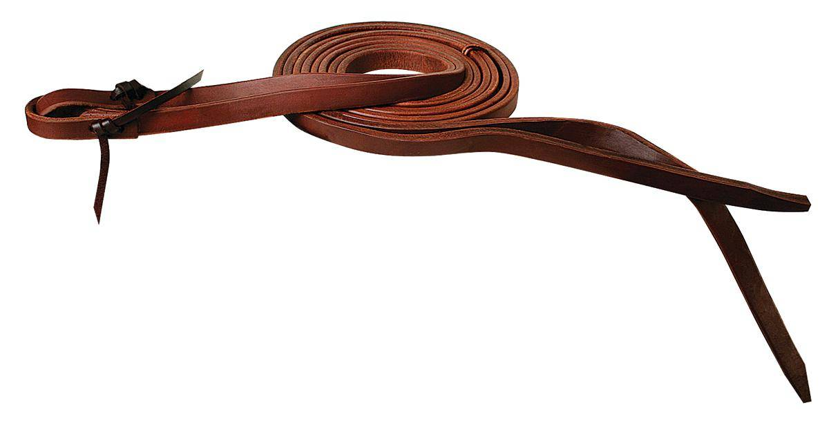 REINSMAN Black Gold Series-Split Reins