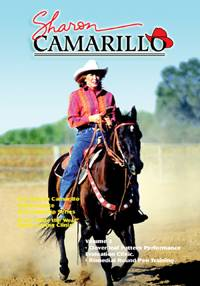 REINSMAN Sharon Camarillo Performance Horsemanship Series Dvd - Volume 3
