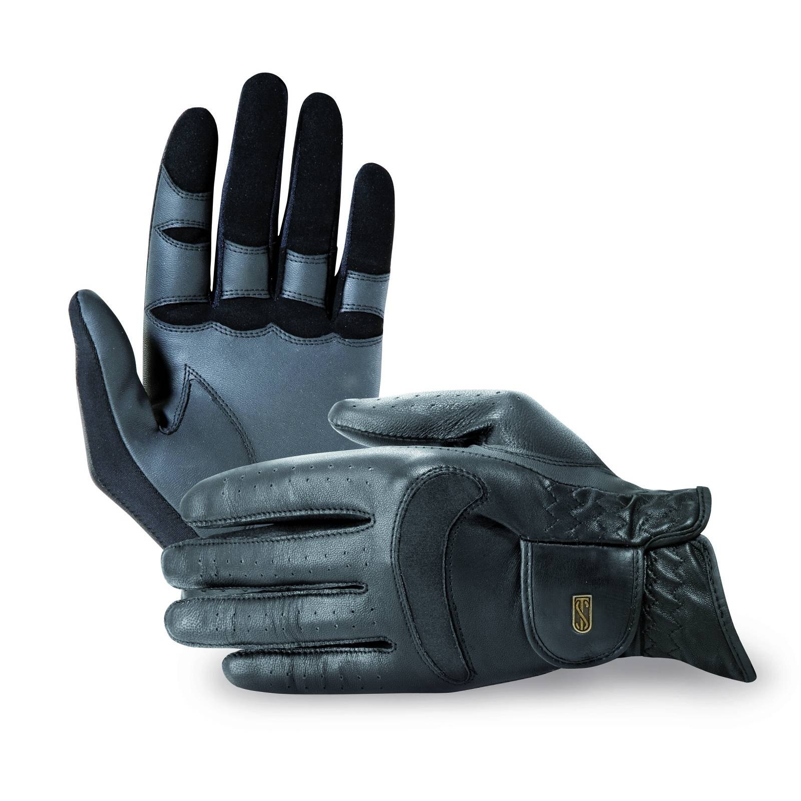 Tredstep Ireland Dressage Pro Gloves