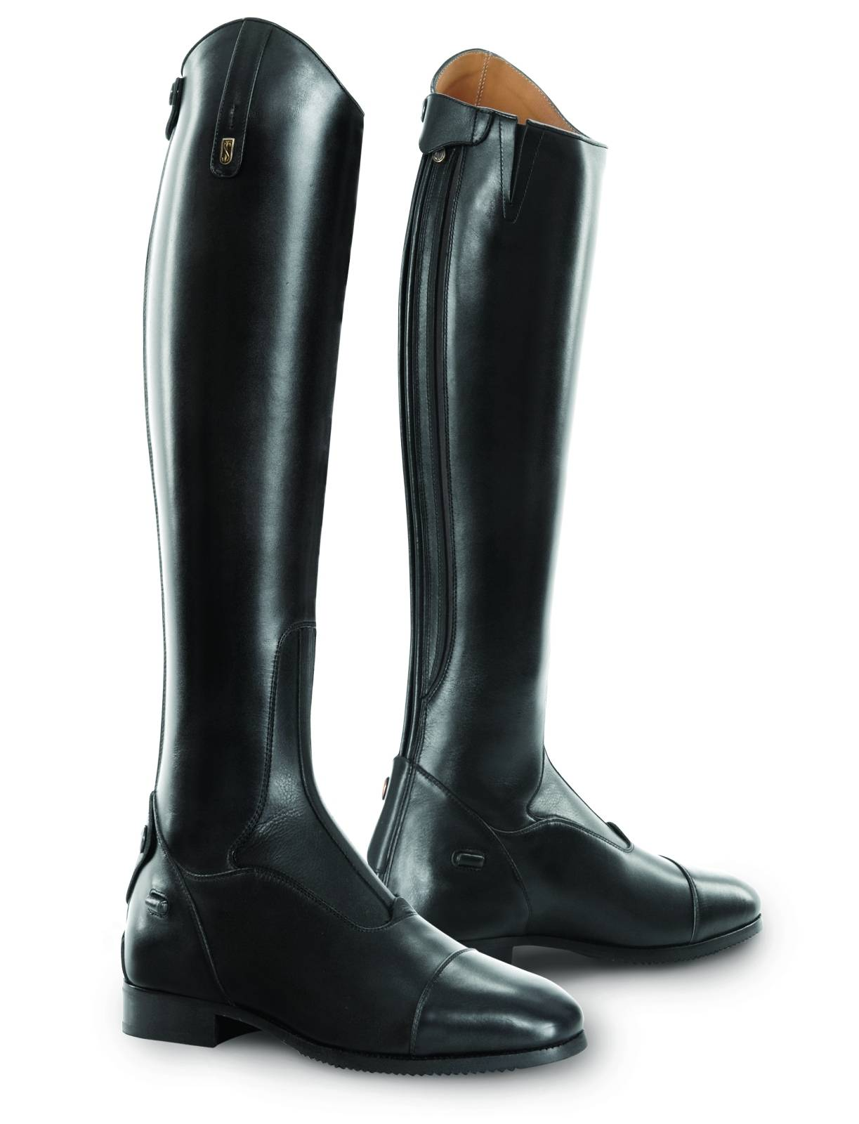 Tredstep Ireland Raphael Tall Dress Boots