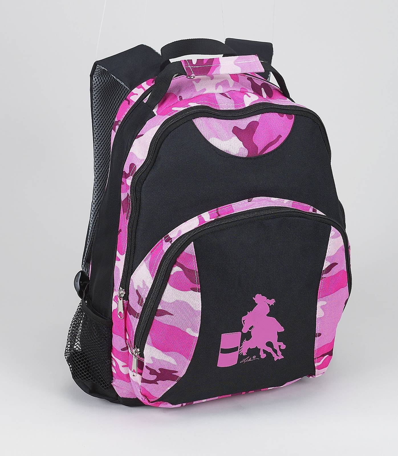 Lila Blakeslee Barrel Racer Backpack