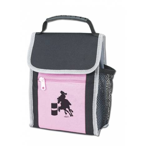 Lila Blakeslee Barrel Racer Lunch Tote