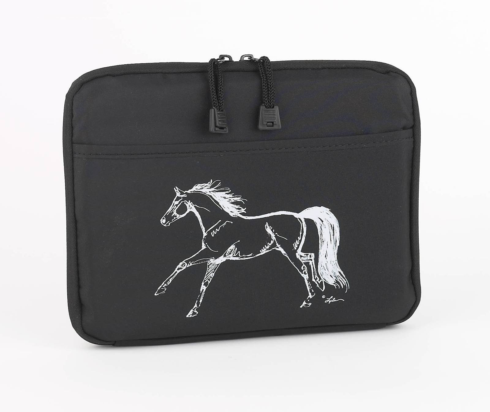 Dressage Print iPad Case