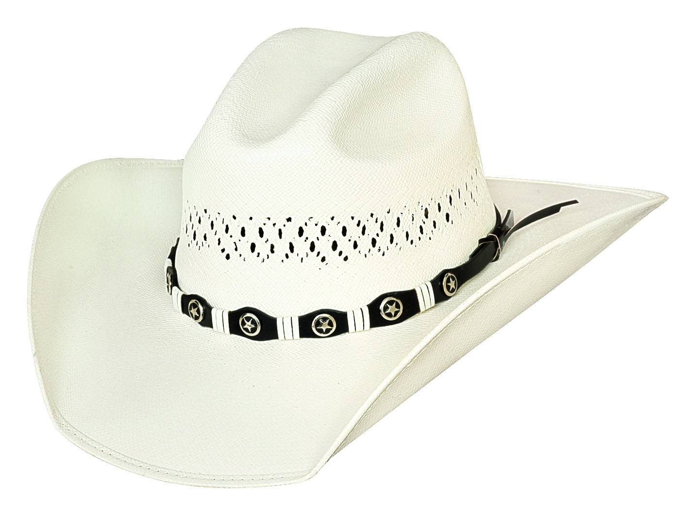 Bullhide Small Town USA 100X Hat Justin Moore Collection