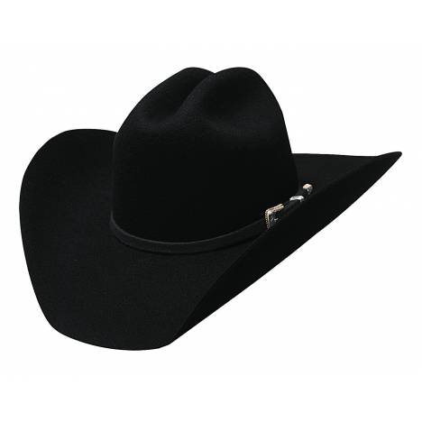 Bullhide Back Roads 6X Hat Justin Moore Collection