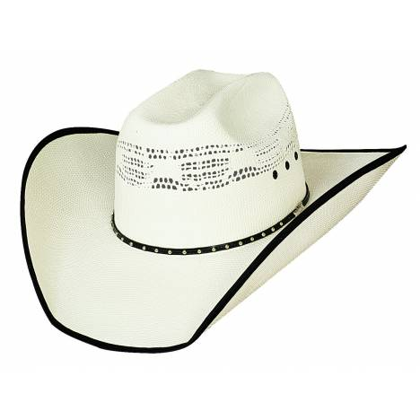 Bullhide Beer Time 20X Hat Justin Moore Collection