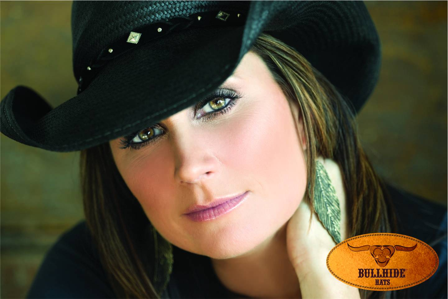 Bullhide Emotional Girl Hat Terri Clark Collection